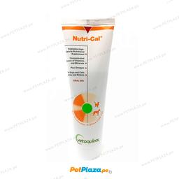 Suplemento Vitam�nico Nutri-Cal 120 g