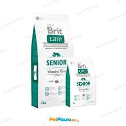 Alimento Seco Brit Senior 3 Kg