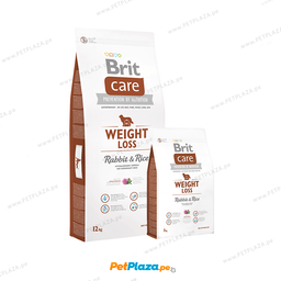 Alimento Seco Brit Weight Loss 3 Kg