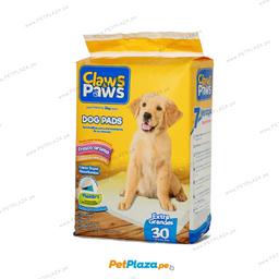 Pa�ales de Piso Claw & Paws Pads 30 U