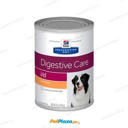 Alimento Prescripci�n H�medo Hill�s i/d Para Perros 370 g