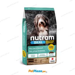 Alimento Seco Nutram I20 Skin Coat Perro 2Kg
