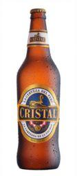 Cerveza Cristal