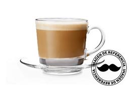 Café Cortadito Alargado