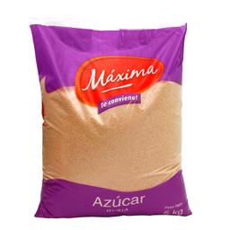 Maxima Azúcar Rubia Bolsa