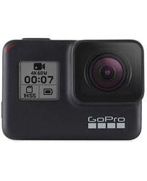 Camara GoPro Hero7 Black 12MP 4K60 1080p240