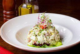 Ensalada Chiken Salad
