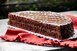 1/2 Torta de Chocolate