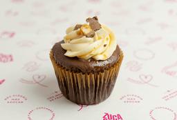 Cupcake de Snicker