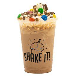 Shake de Chocolate