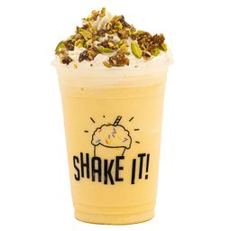 Shake de Vainilla