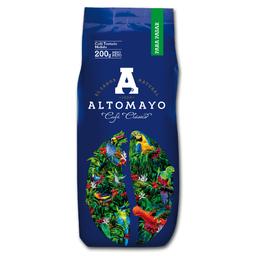 Café Molido Altomayo Clásico 200 g