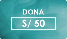 Dona 50