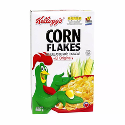 Cereal Corn Flakes El Original 500 g