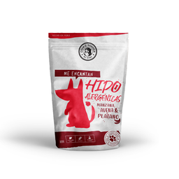 Cookie Dogster Galleta Para Perro Hipoalergénico 100 g