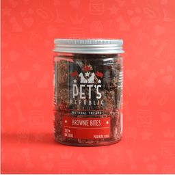 Pet's Republic Brownie Bites 88 gr.