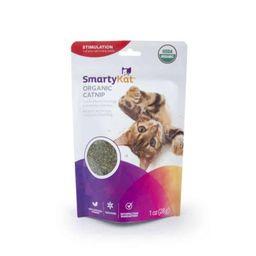 Catnip Organic Smartykat o Certified