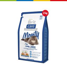 Brit Care Cat Monty Indoor 2 Kg (11843)