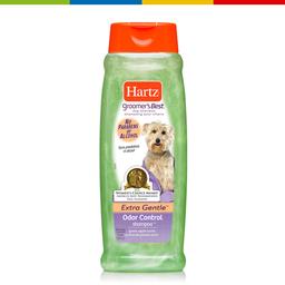 Hartz Gb Odor Control Shampoo (532 Ml) (68347)