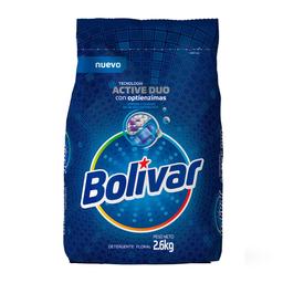 Bolivar Detergente Floral