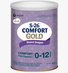 S-26 Confort Gold