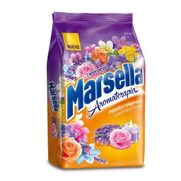 Detergente Marsella Max Floral Bolsa 2 Kg