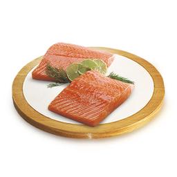 Filete De Salmon Congelado