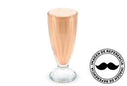 Milkshake de Dulce de Leche