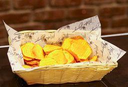 Porción de Camote Frito