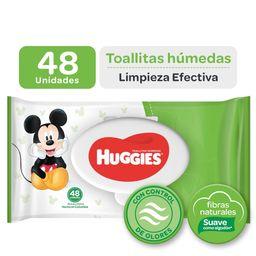 Huggies Toallitas Húmedas Act Fresh