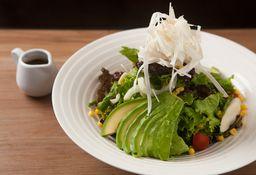 Carnal Chopped Salad