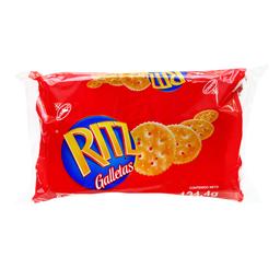 Galletas Ritz Nabisco Original Pack 6 Unid X 22.4 G