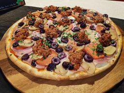 Pizza Nápoles Mediana