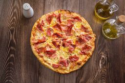 Pizza Completa Mediana