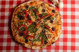 Pizza Vegetariana Super