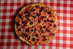 Pizza Caprichosa Super