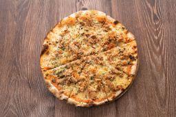 Pizza Mediterránea Super
