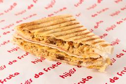 Sandwich Mixto de Pollo