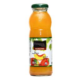 Jugo De Durazno Frugos Botella 286 Ml