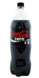Coca Cola Zero Familiar