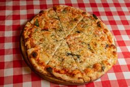 Pizza Margarita Mediana