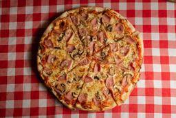 Pizza Italiana Familiar