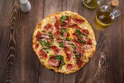 Pizza La Bodega Familiar
