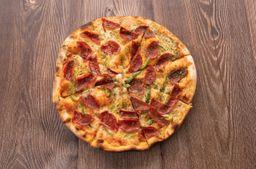 Pizza Picante Familiar