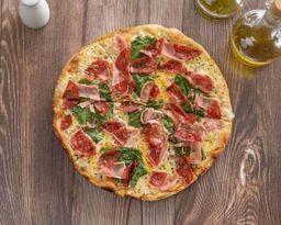Pizza 4 Estaciones Super