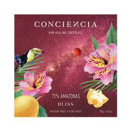 Chocolate Bliss Conciencia