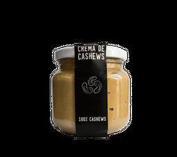 La Sanahoria Mantequilla de Cashews