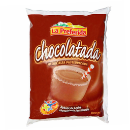 Leche Chocolatada La Preferida 800 mL