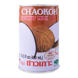 Leche De Coco Chao Kok Lata 400 Ml