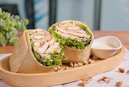 Wrap Caesar's